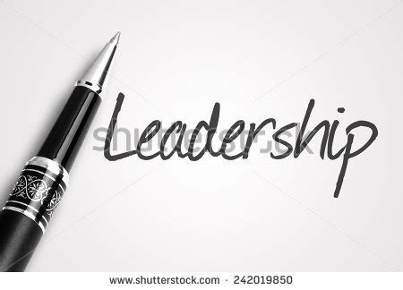 What makes a leader essay